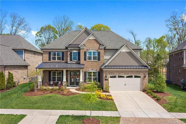 1702 Emory Oak Drive, Charlotte, NC 28270 (#3609585) :: Homes Charlotte