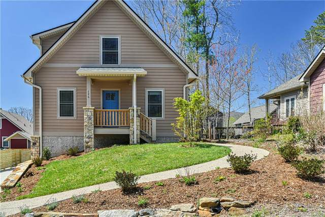 126 Craggy Street, Black Mountain, NC 28711 (#3609592) :: Rinehart Realty