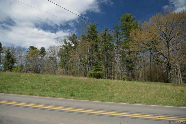 000 Monticello Road Track A, Weaverville, NC 28787 (#3609593) :: LePage Johnson Realty Group, LLC