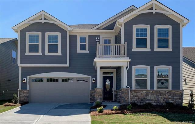 1024 Earlston Road 215 - Gaines, Indian Trail, NC 28079 (#3609603) :: Rinehart Realty