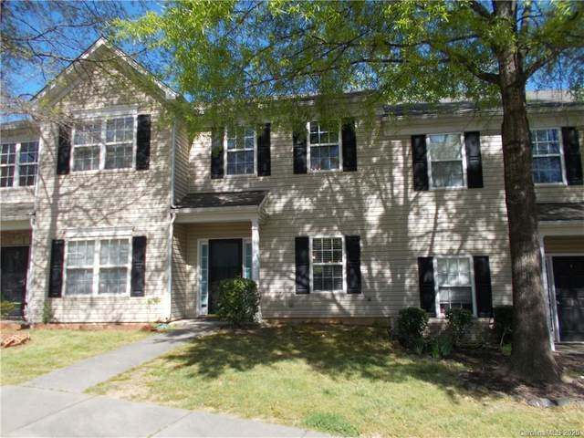 2212 Winthrop Chase Drive #2212, Charlotte, NC 28212 (#3609607) :: LePage Johnson Realty Group, LLC