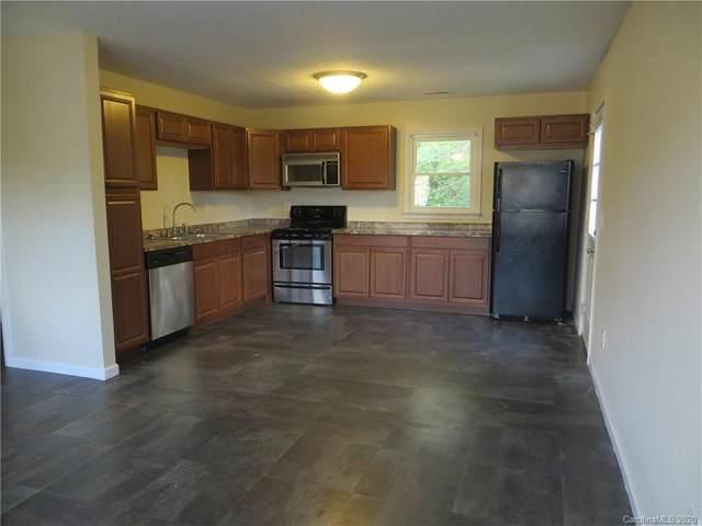 131 Winchester Drive, Ellenboro, NC 28040 (#3609621) :: Team Honeycutt