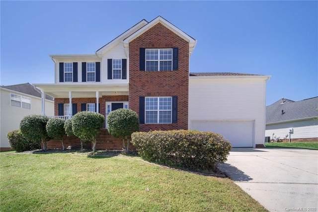 4817 Covington Drive, Concord, NC 28027 (#3609625) :: Scarlett Property Group