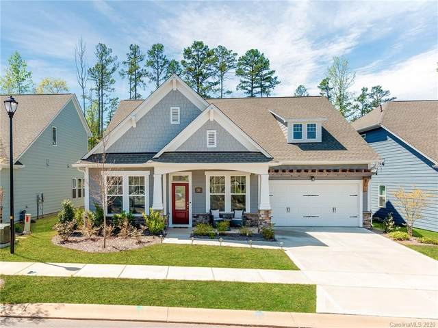 384 Dudley Drive, Fort Mill, SC 29715 (#3609633) :: Homes Charlotte