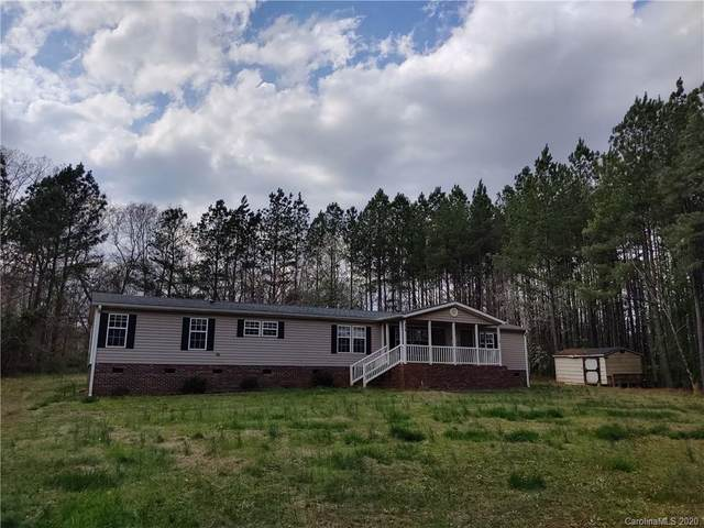 278 Golden Eagle Drive, Ellenboro, NC 28040 (#3609644) :: Team Honeycutt