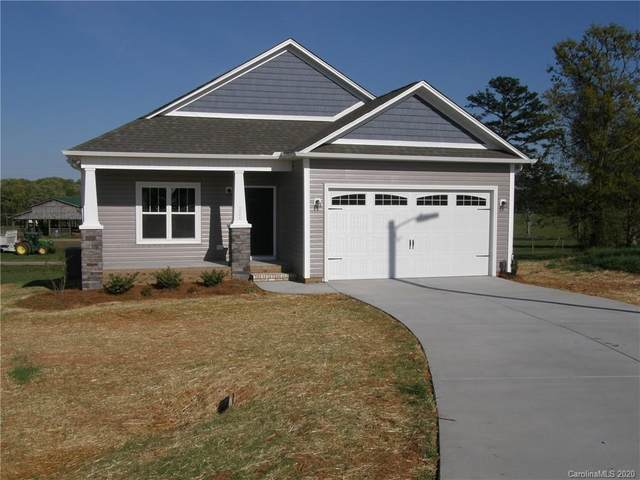 226 Green Gable Lane, Salisbury, NC 28147 (#3609645) :: Team Honeycutt