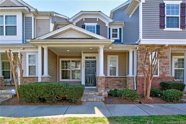 116 Morning Mist Lane B, Mooresville, NC 28117 (#3609648) :: LePage Johnson Realty Group, LLC