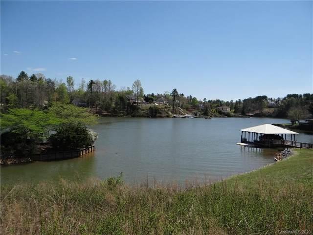 4916 Rio De Luna, Hickory, NC 28601 (#3609650) :: Cloninger Properties