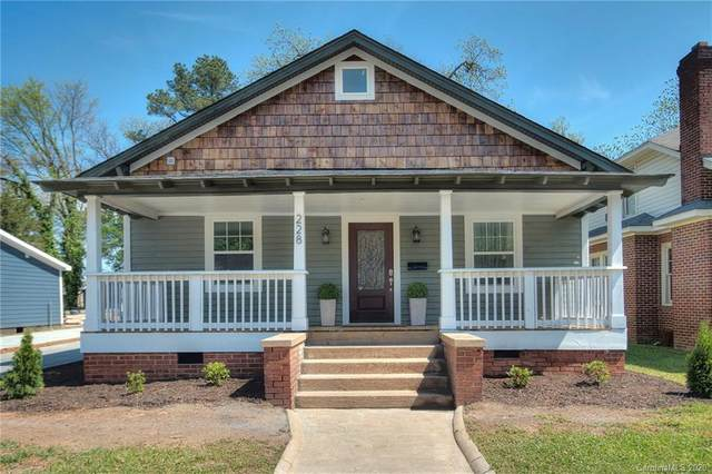 228 Church Street, Concord, NC 28025 (#3609652) :: Exit Realty Vistas