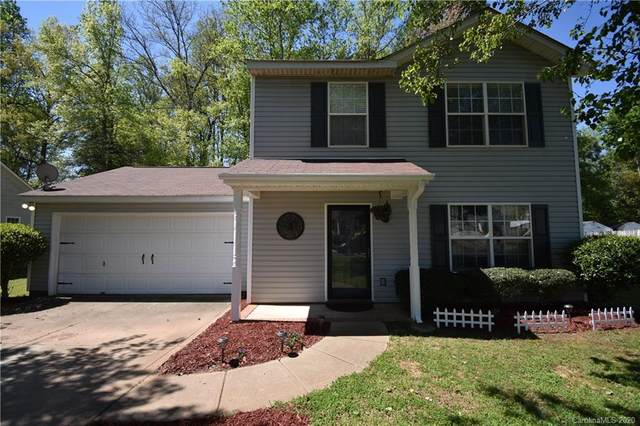 2288 Nuthatch Drive #27, Rock Hill, SC 29732 (#3609657) :: SearchCharlotte.com