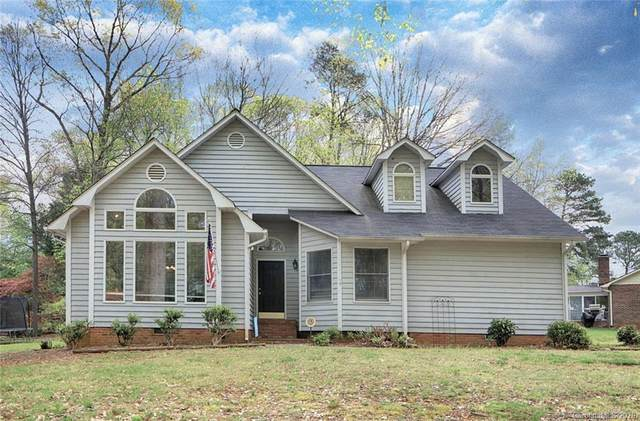 152 Eastwood Drive, Statesville, NC 28625 (#3609658) :: Rowena Patton's All-Star Powerhouse