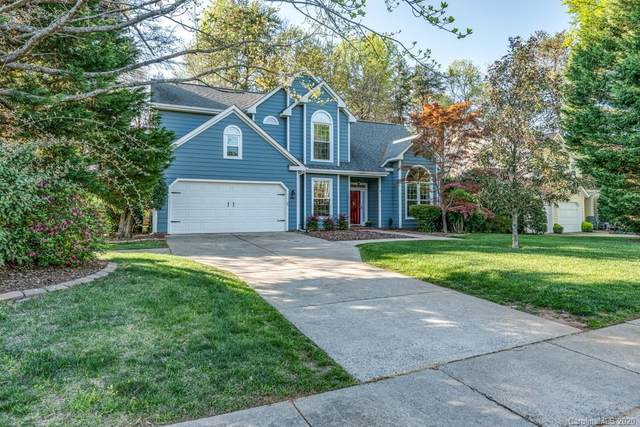 10115 Katelyn Drive, Charlotte, NC 28269 (#3609660) :: Stephen Cooley Real Estate Group