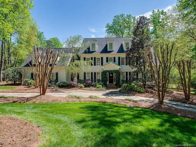 2701 Plantation Road, Charlotte, NC 28270 (#3609666) :: LePage Johnson Realty Group, LLC