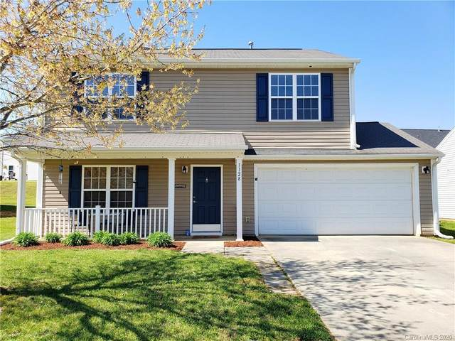 1128 Ametrine Lane, Dallas, NC 28034 (#3609670) :: SearchCharlotte.com