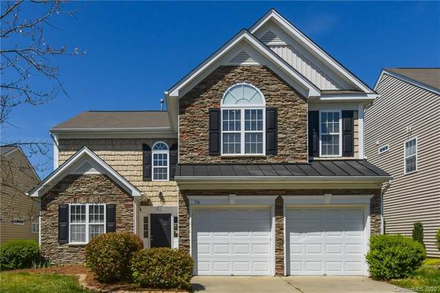 316 Minitree Lane, Charlotte, NC 28214 (MLS #3609672) :: RE/MAX Journey