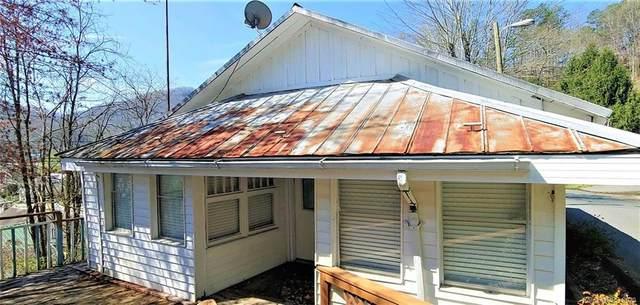 74 Hill Street, Dillsboro, NC 28725 (#3609678) :: Exit Realty Vistas