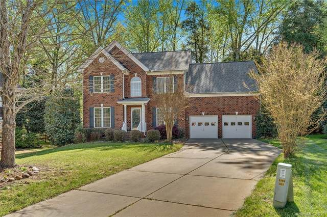 523 Pembroke Lane, Waxhaw, NC 28173 (#3609695) :: Besecker Homes Team