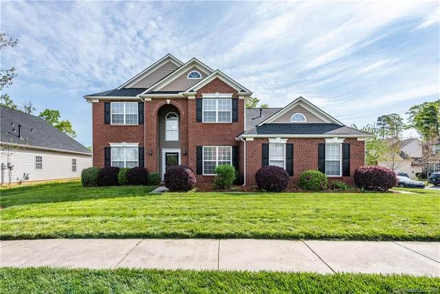 2003 Blessing Drive, Indian Trail, NC 28079 (#3609701) :: Stephen Cooley Real Estate Group