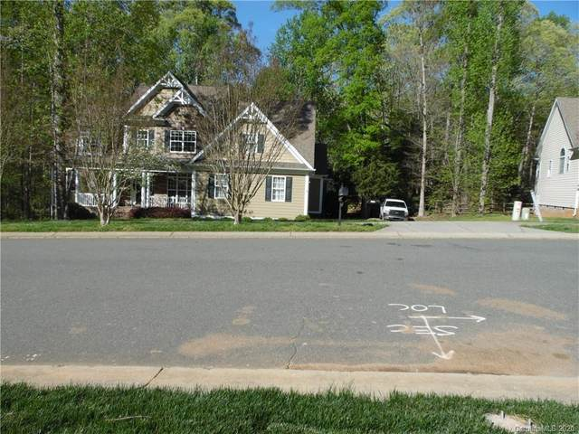 4019 Waxhaw Crossing Drive #13, Waxhaw, NC 28173 (#3609713) :: MartinGroup Properties