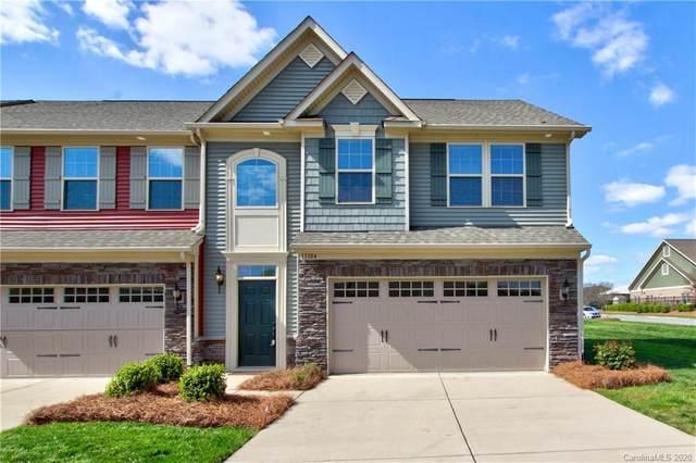 11104 Jc Murray Drive, Concord, NC 28027 (#3609715) :: MartinGroup Properties