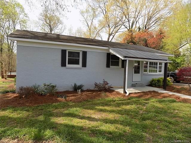 2019 Auten Road, Gastonia, NC 28054 (#3609725) :: Carolina Real Estate Experts