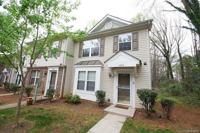 1250 Maple Shade Lane, Charlotte, NC 28270 (MLS #3609740) :: RE/MAX Journey