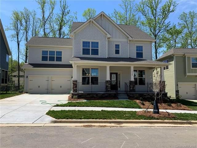 16720 Setter Point Lane Lot 39, Davidson, NC 28036 (#3609742) :: Rinehart Realty