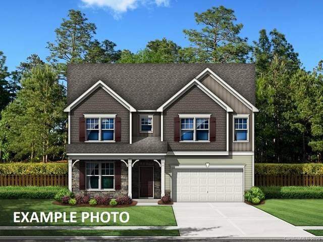 113 Butler Drive #2, Mooresville, NC 28115 (#3609746) :: Rinehart Realty