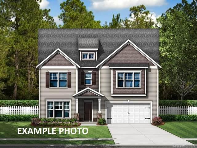 114 Butler Drive #24, Mooresville, NC 28115 (#3609750) :: Rinehart Realty