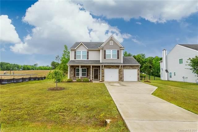 708 Lexington Drive, Albemarle, NC 28001 (#3609773) :: Carolina Real Estate Experts