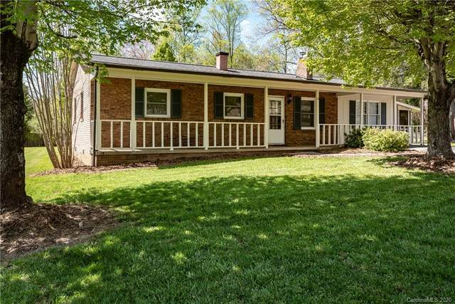 2770 Twin Meadows Drive, Hudson, NC 28638 (#3609775) :: Carlyle Properties