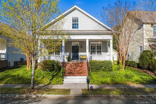 17538 Invermere Avenue, Huntersville, NC 28078 (#3609786) :: Rinehart Realty