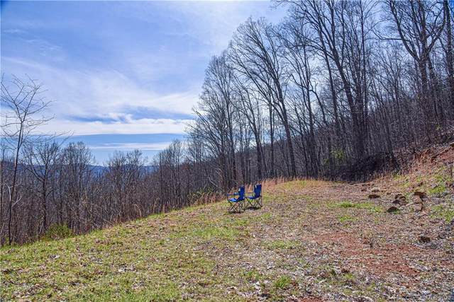 24 Poplar Forest Road 1, 2 & 3, Fairview, NC 28730 (#3609794) :: Carlyle Properties