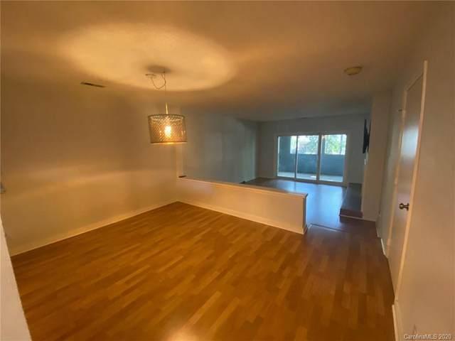 300 E Park Avenue, Charlotte, NC 28203 (#3609805) :: Homes Charlotte