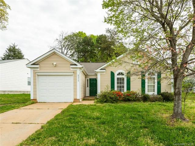 6212 Foster Brook Drive, Charlotte, NC 28216 (#3609806) :: Rowena Patton's All-Star Powerhouse