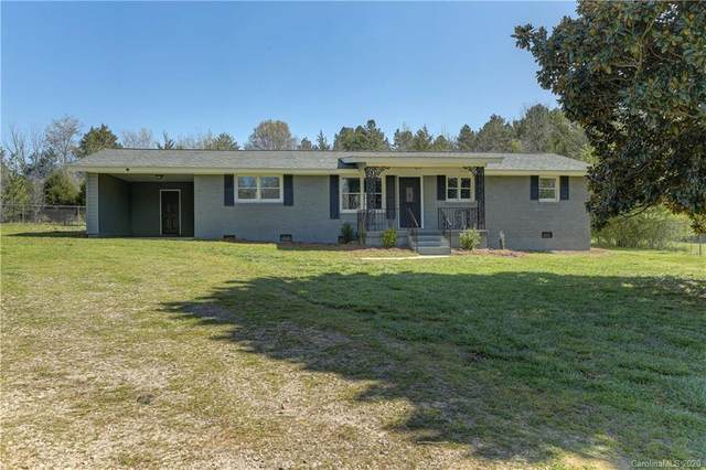 1720 Legion Road, Hickory Grove, SC 29717 (#3609809) :: Miller Realty Group