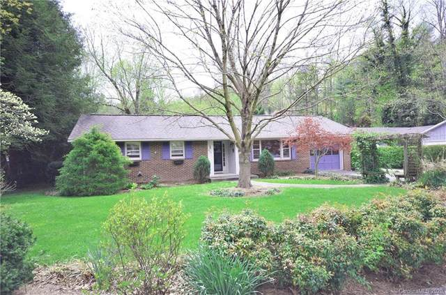 429 N Harper Drive, Hendersonville, NC 28791 (#3609820) :: Rowena Patton's All-Star Powerhouse