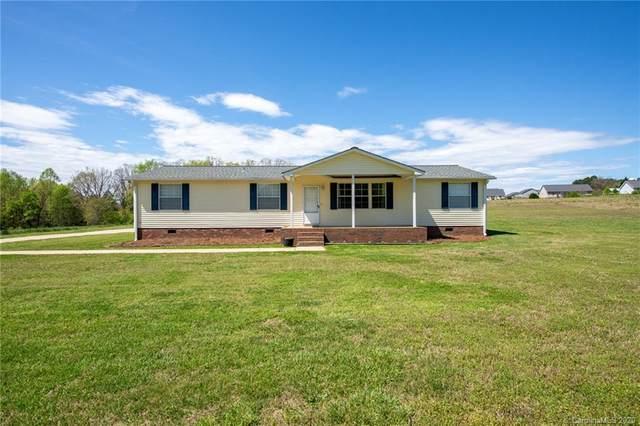 300 Beams Mill Road, Ellenboro, NC 28040 (#3609826) :: Roby Realty