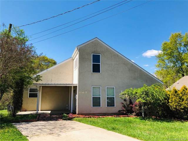 608 1/2 W Concord Street, Morganton, NC 28655 (#3609832) :: Carlyle Properties