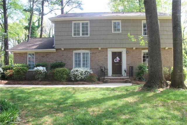 7101 Sherbourne Drive, Charlotte, NC 28210 (#3609833) :: Charlotte Home Experts