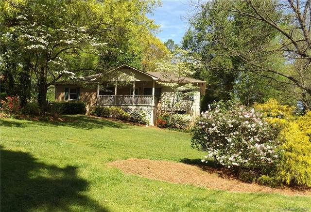 8329 Wilson Woods Drive, Mint Hill, NC 28227 (#3609844) :: Carlyle Properties