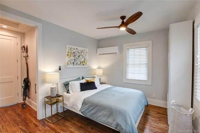 1117 Greenleaf Avenue Unit B, Charlotte, NC 28202 (#3609848) :: Homes Charlotte