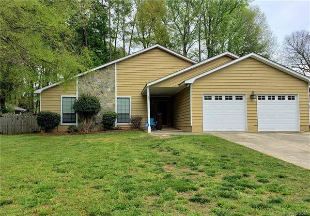 9223 Aylesbury Lane, Mint Hill, NC 28227 (#3609858) :: Keller Williams South Park