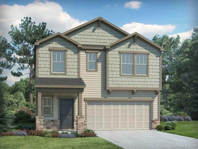 7030 Saltpeter Street, Charlotte, NC 28215 (#3609859) :: Cloninger Properties