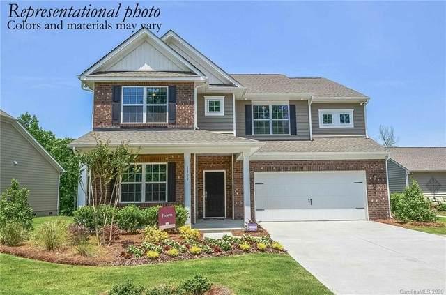 2118 Killian Creek Drive #34, Denver, NC 28037 (#3609863) :: Cloninger Properties