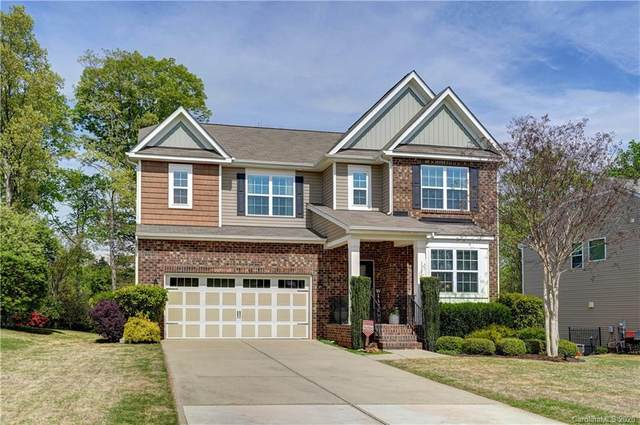 137 Pecan Hills Drive, Mooresville, NC 28115 (#3609877) :: Zanthia Hastings Team