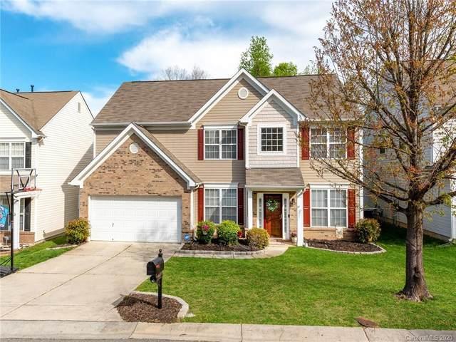 1316 Emory Lane, Concord, NC 28027 (#3609897) :: Rinehart Realty