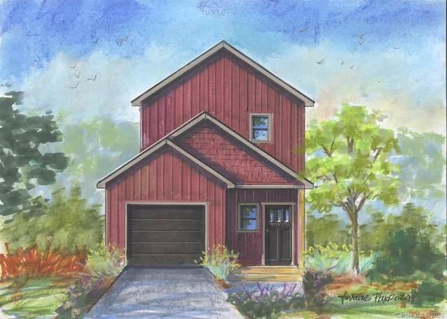 22 Wheeler Road #39, Weaverville, NC 28787 (#3609909) :: Keller Williams Professionals