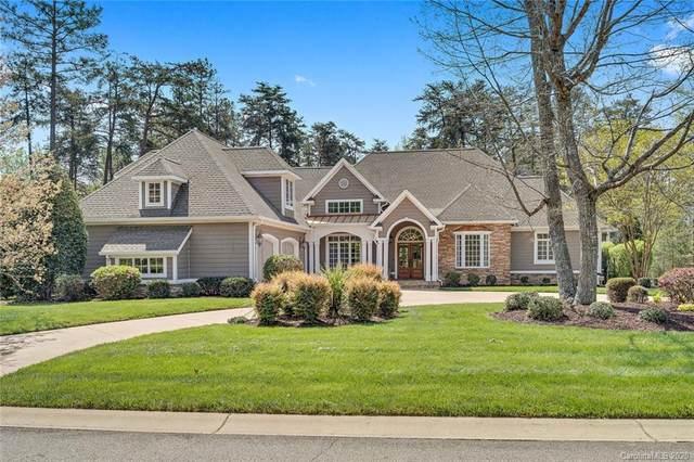 125 Olde Cobblestone Drive, Bostic, NC 28018 (#3609937) :: Keller Williams Professionals