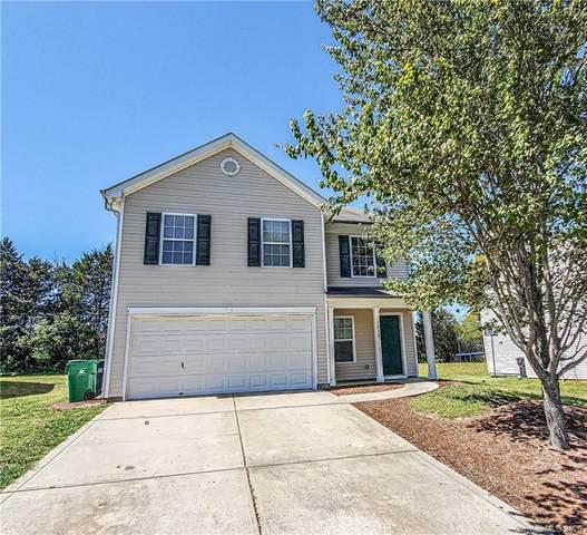 1638 Ledson Court, Charlotte, NC 28214 (#3609944) :: Homes Charlotte